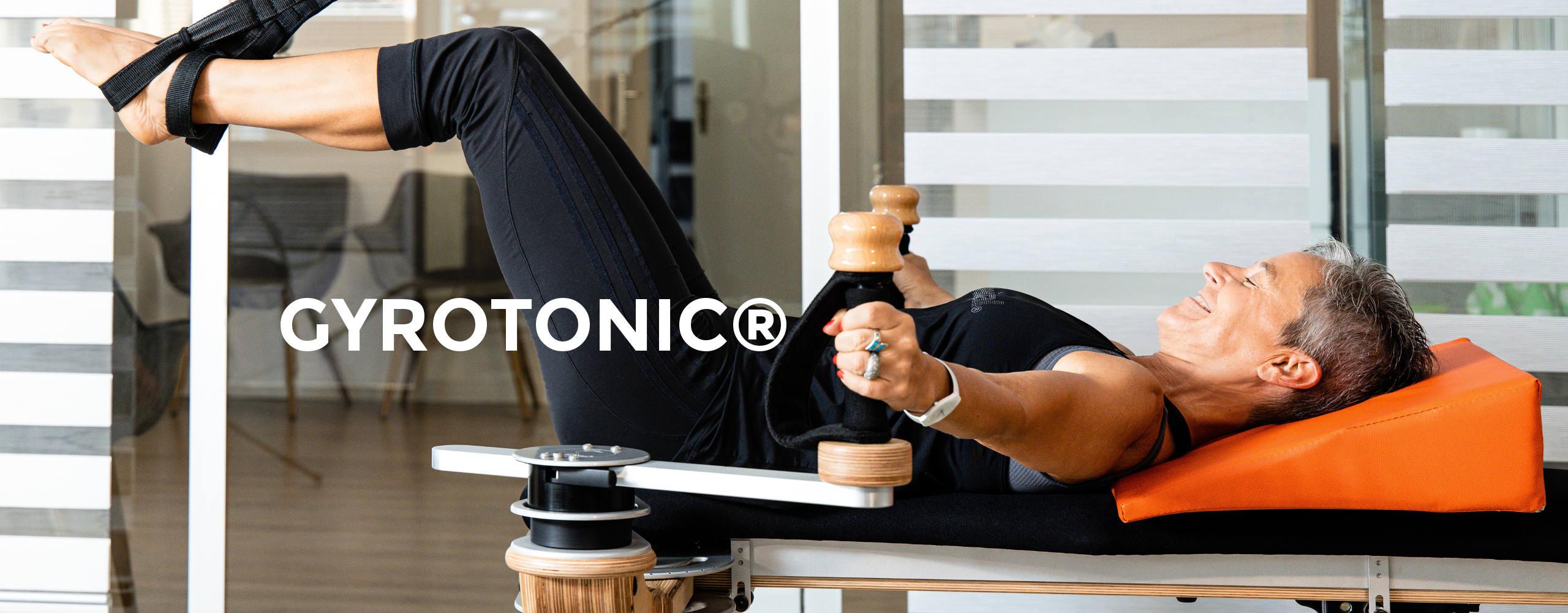 Gyrotonic Ascona